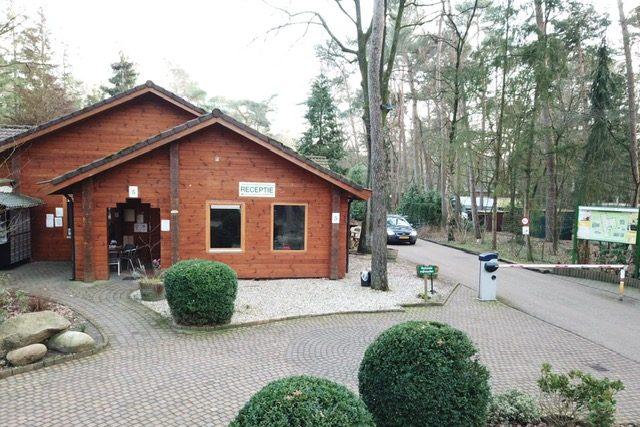 Huisje op de Veluwe