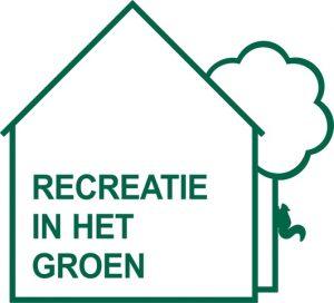 Recreatie in het Groen